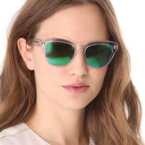 Oliver People's Sofee Sunglasses - 5233